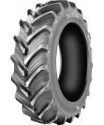Taurus 15.5R-38 Point7 Special 138A8/135B - Opona radialna niskoprofilowa, doskonała do ciągników o wysokich osiągach. Zapewniająca doskonały uciąg i małe ugniatanie gleby. Dobre parametry oczyszczania.