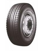 Bridgestone 315/70R-22.5 M729 152/148M - Opona przeznaczona na oś napędową do transportu regionalnego jak i dalekobieżnego