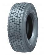 Michelin 315/70R-22.5 XDE2+ 154/150L - Opona przeznaczona na oś napędową, drogi krajowe.