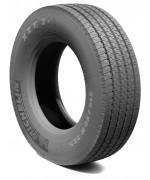 Michelin 315/70R-22.5 XZE2+ 154/150L - Opona przeznaczona na oś prowadzącą, drogi krajowe.