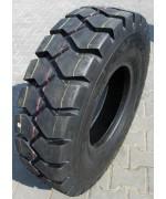 Opona przemyslowa OZKA 8.15-15(29x8-15) KNK40 - Doskonała opona przemysłowa o modelu bieżnika KNK40 odznaczająca się wysoką odpornością na ścieranie, wysoką wytrzymałością i długą żywotnością. Zapewnia także doskonałą trakcję. Wykorzystywana w wózkach widłowych.