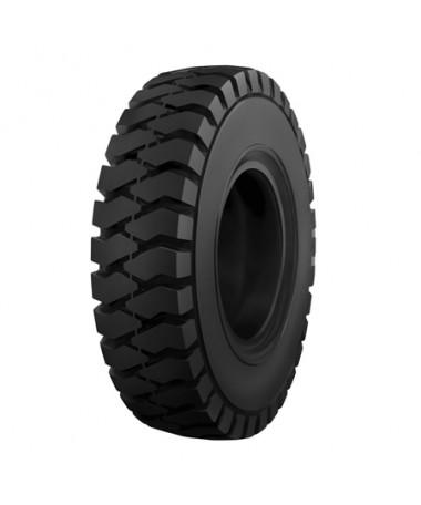 Opona przemysłowa Deestone 6.50-10 Solid Tyre STD D307 ET899 - Opona przemysłowa Deestone 6.50-10