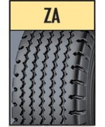 Geyer & Hosaja 385/65R-22.5 ZA TL