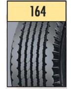 Geyer & Hosaja 385/65R-22.5 TL